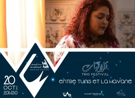 Between Tunis and Havana