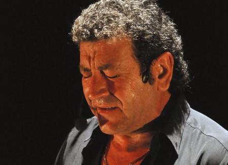 Luis de la Carrasca - Flamenco