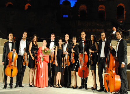 Orchestre de Chambre de Sfax
