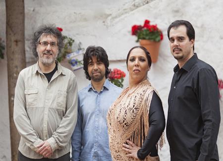 Cerventes Flamenco
